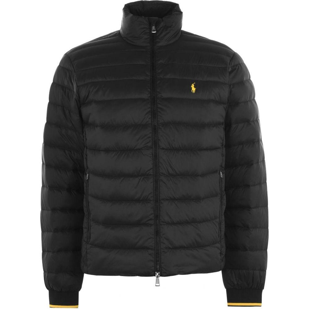 ラルフ ローレン Polo Ralph Lauren メンズ ジャケット アウター【Holden Jacket】Black