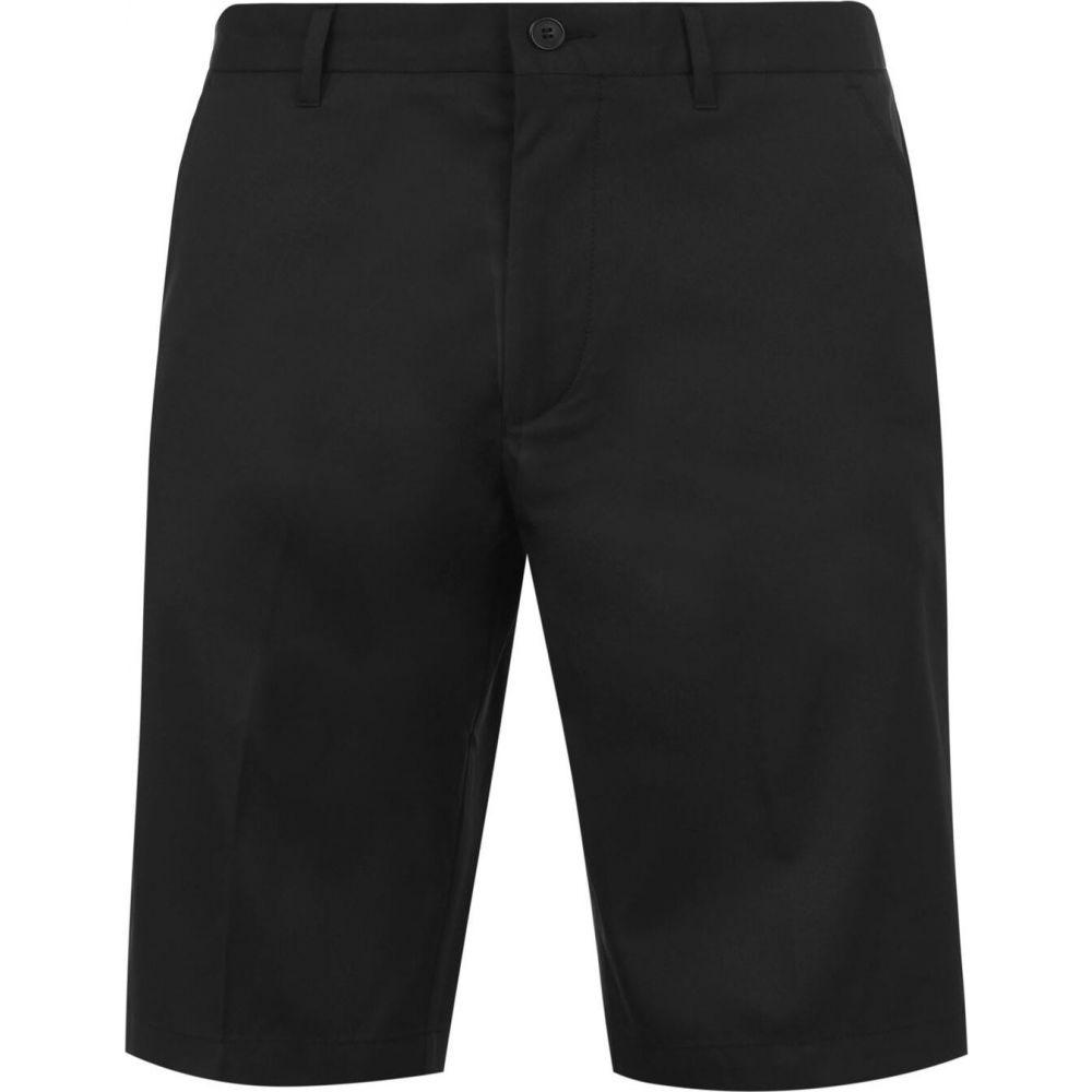 ヒューゴ ボス Boss メンズ ショートパンツ ボトムス・パンツ【Hayler Shorts】Black