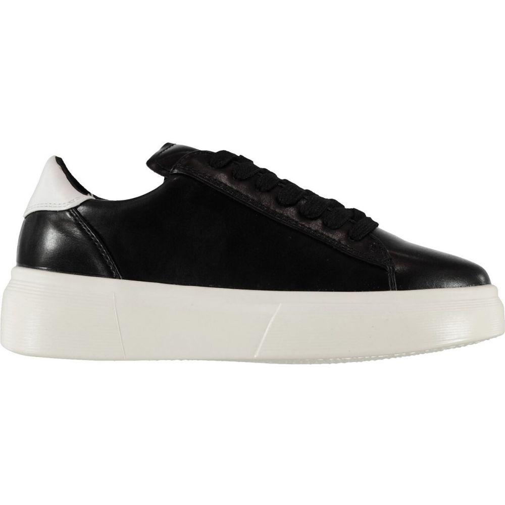 Trainers】Black/White レディース Blink スニーカー ブリンク シューズ・靴【Quint