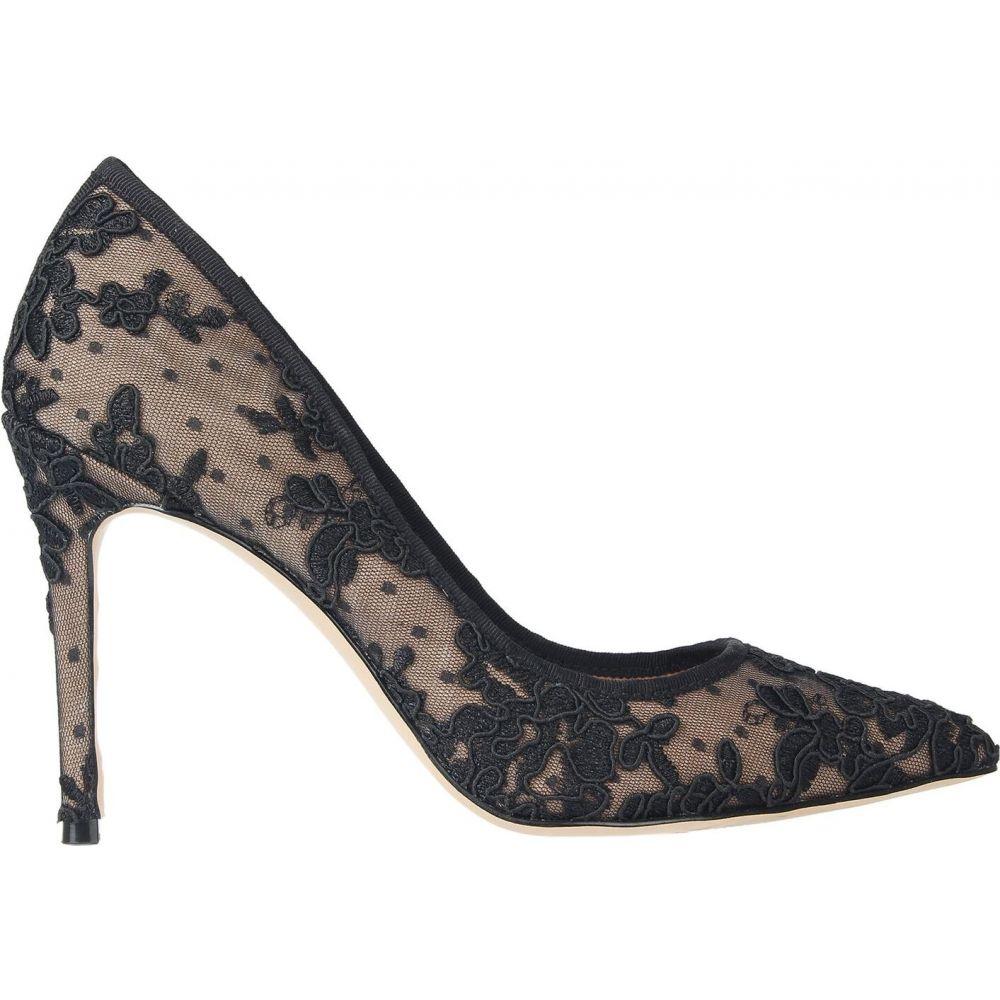 リネアペレ レディース 日本未発売 シューズ 靴 ヒール Black Nude Lace Shoes サイズ交換無料 Heel 正規認証品 新規格 High Stiletto ピンヒール Linea