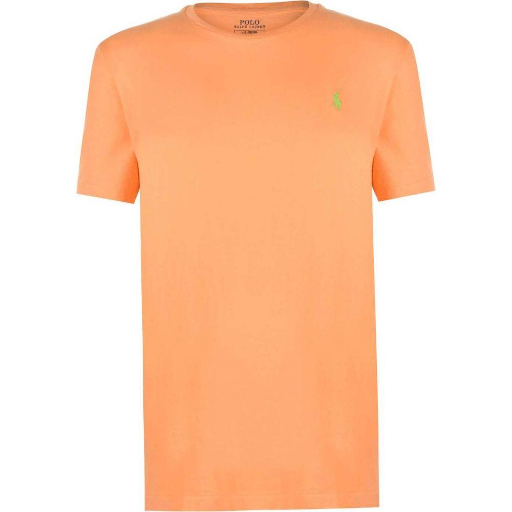 ラルフ ローレン Polo Ralph Lauren メンズ Tシャツ トップス【Tee】Key West Orange