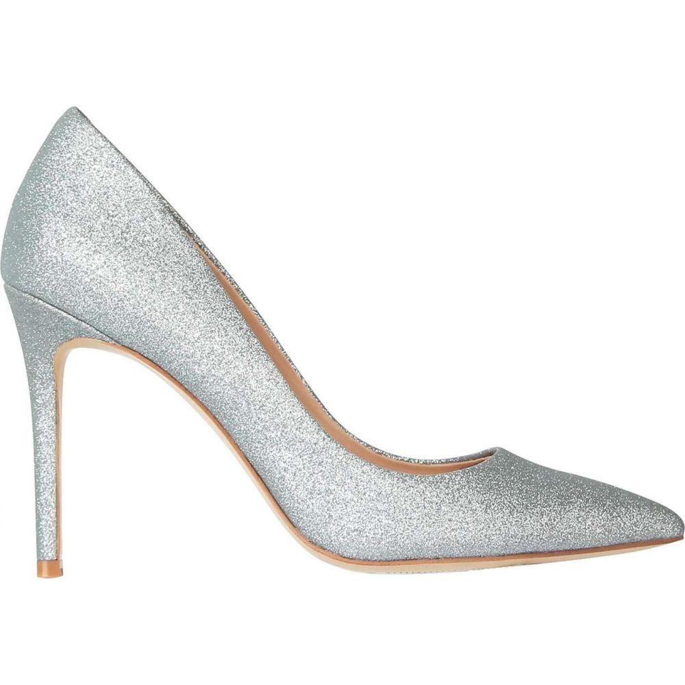リネアペレ レディース シューズ 靴 ヒール Silver サイズ交換無料 大幅値下げランキング Heel Linea Stiletto 出群 ピンヒール High Shoes