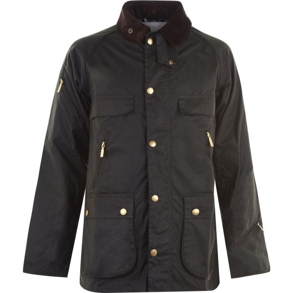 バブアー Barbour Lifestyle メンズ ジャケット アウター【Bedale Wax Jacket】Sage