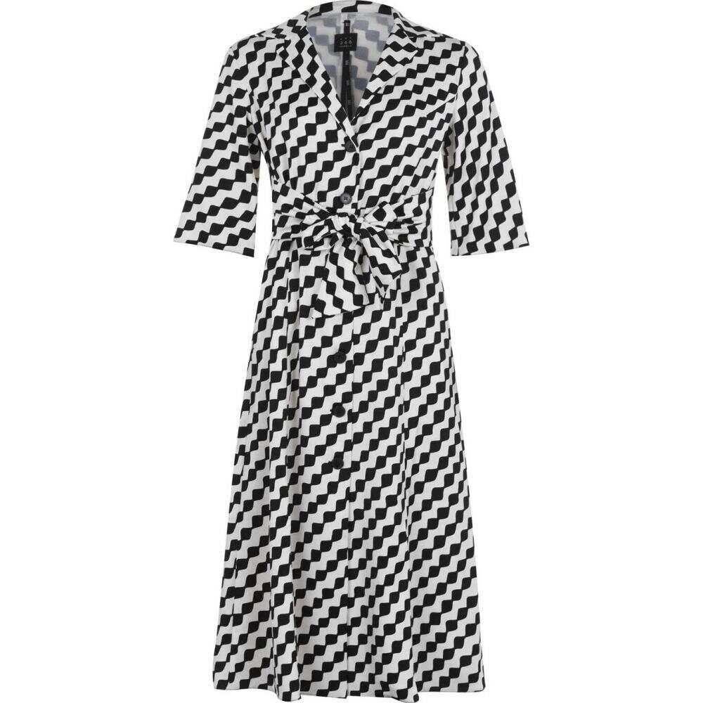 シャツワンピース ワンピース マレーラ Dress】Black ワンピース・ドレス【Shirt Marella レディース