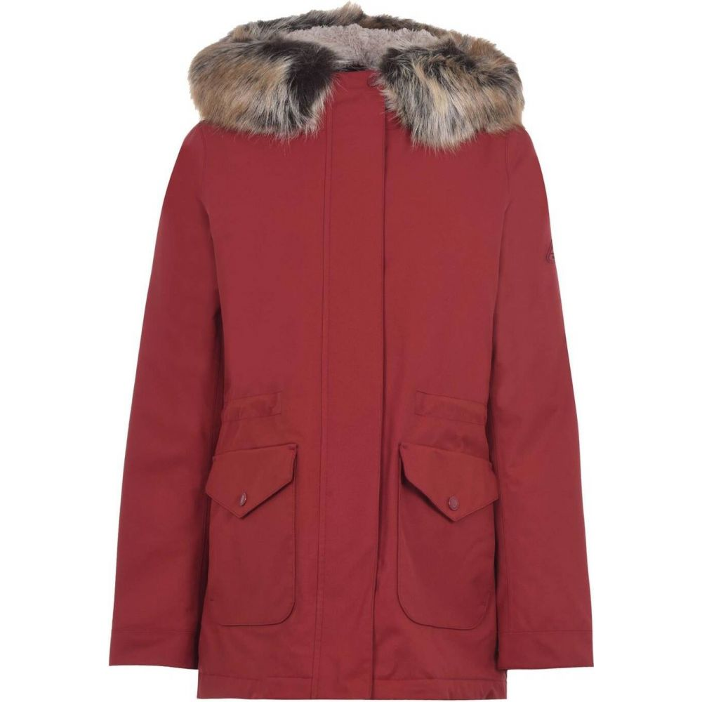 最適な価格 バブアー Barbour レディース ジャケット アウター【Bournemth Jacket】Burnt Red, Antica Male 1fafa18c