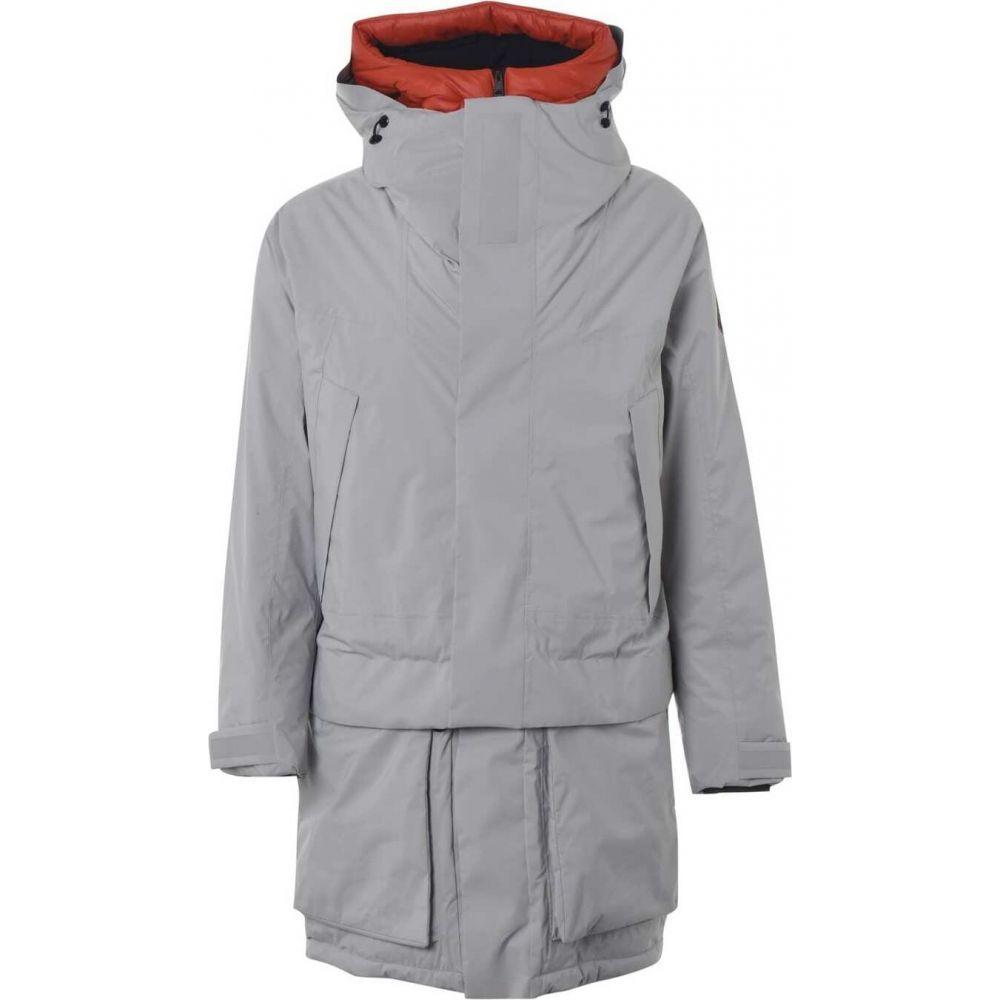 Celsius Harbour アウター【Napa Jkt ナパピリ Sn04】Grey ジャケット NAPAPIJRI メンズ