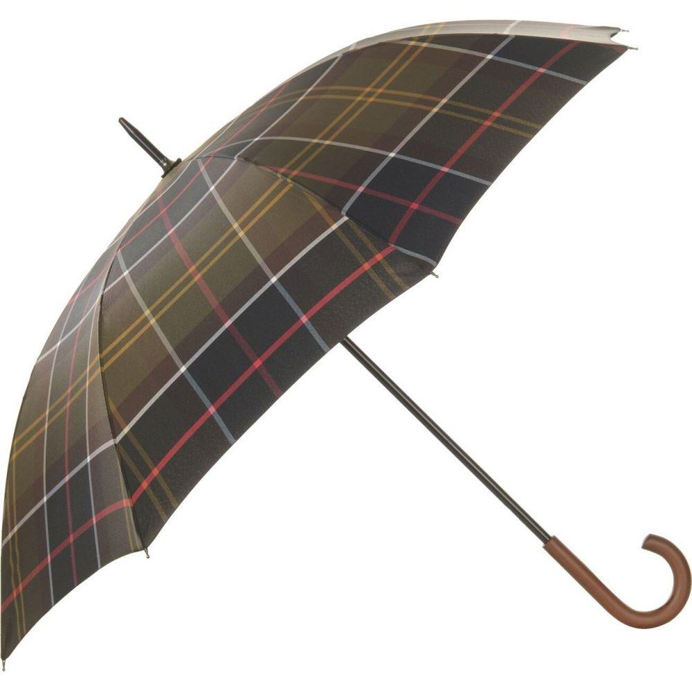 バブアー Barbour メンズ 傘 【Tartan Golf Umbrella】Tatan