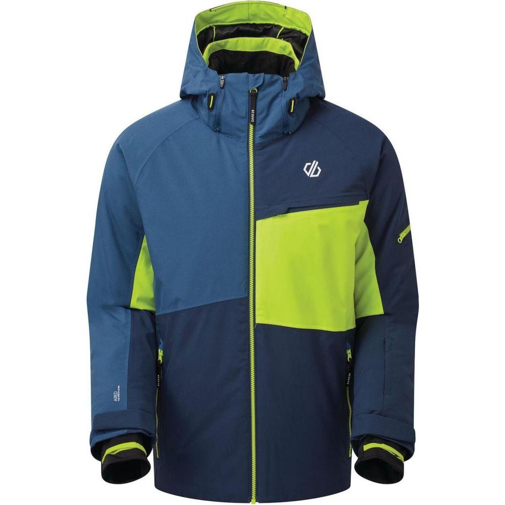デア トゥビー メンズ スキー スノーボード アウター Nightfl DkDn Ski Jacket Dare2B サイズ交換無料 Waterproof ファッション通販 日本全国 送料無料 Supercell ジャケット