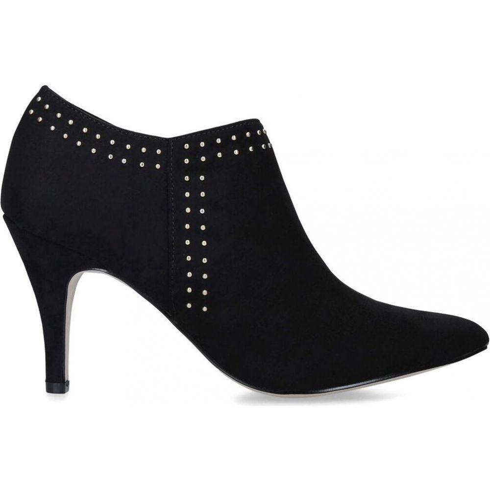 ミス 格安SALEスタート ケージー レディース 豊富な品 シューズ 靴 ブーツ BLACK サイズ交換無料 Juicy Ankle ショートブーツ KG Boots Miss