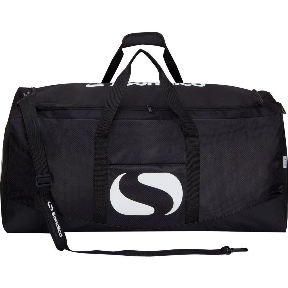 ソンディコ メンズ バッグ ボストンバッグ 当店は最高な 入手困難 サービスを提供します ダッフルバッグ Black Team Holdall Sondico サイズ交換無料 Kit