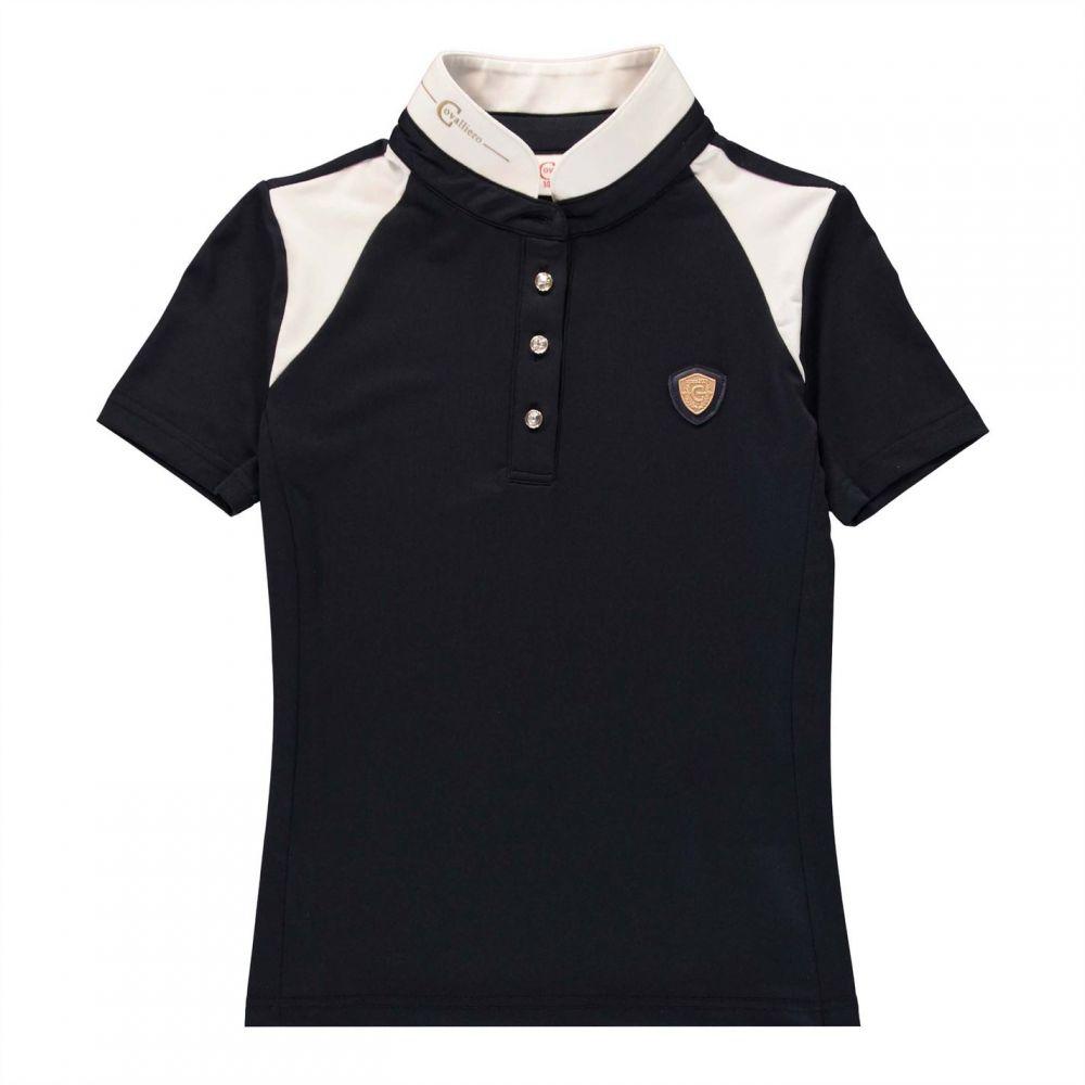 大特価!! カバリエロ 毎日激安特売で 営業中です メンズ トップス Navy Shirt Covalliero Comp サイズ交換無料