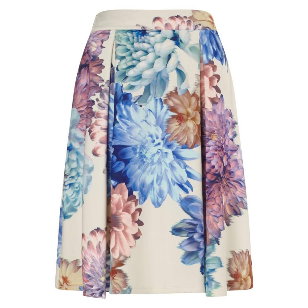 スタジオ8 レディース スカート【Leona Skirt】multi-coloured