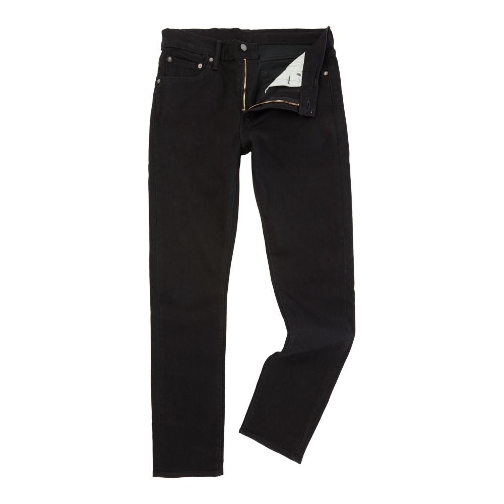 リーバイス メンズ ボトムス・パンツ ジーンズ・デニム【510 Nightshine Skinny Fit Black Jeans】black