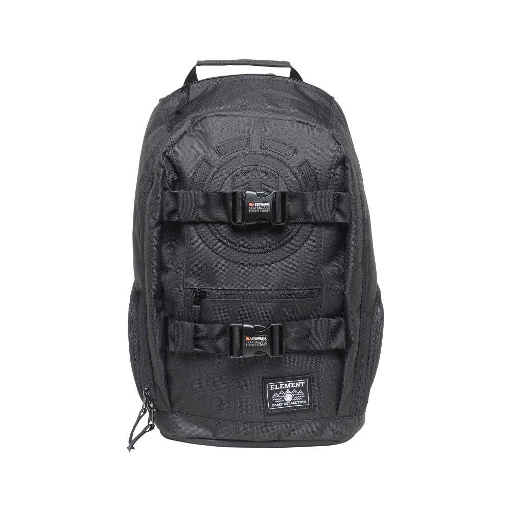 エレメント メンズ バッグ バックパック・リュック【Backpack】black