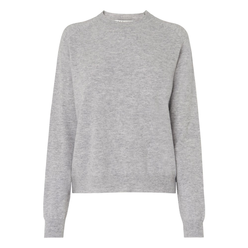 L.K.ベネット レディース トップス【Mika Knitted Tops】grey