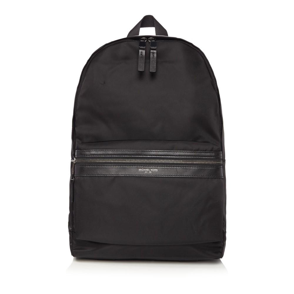 マイケル コース メンズ バッグ バックパック・リュック【Nylon Backpack】black