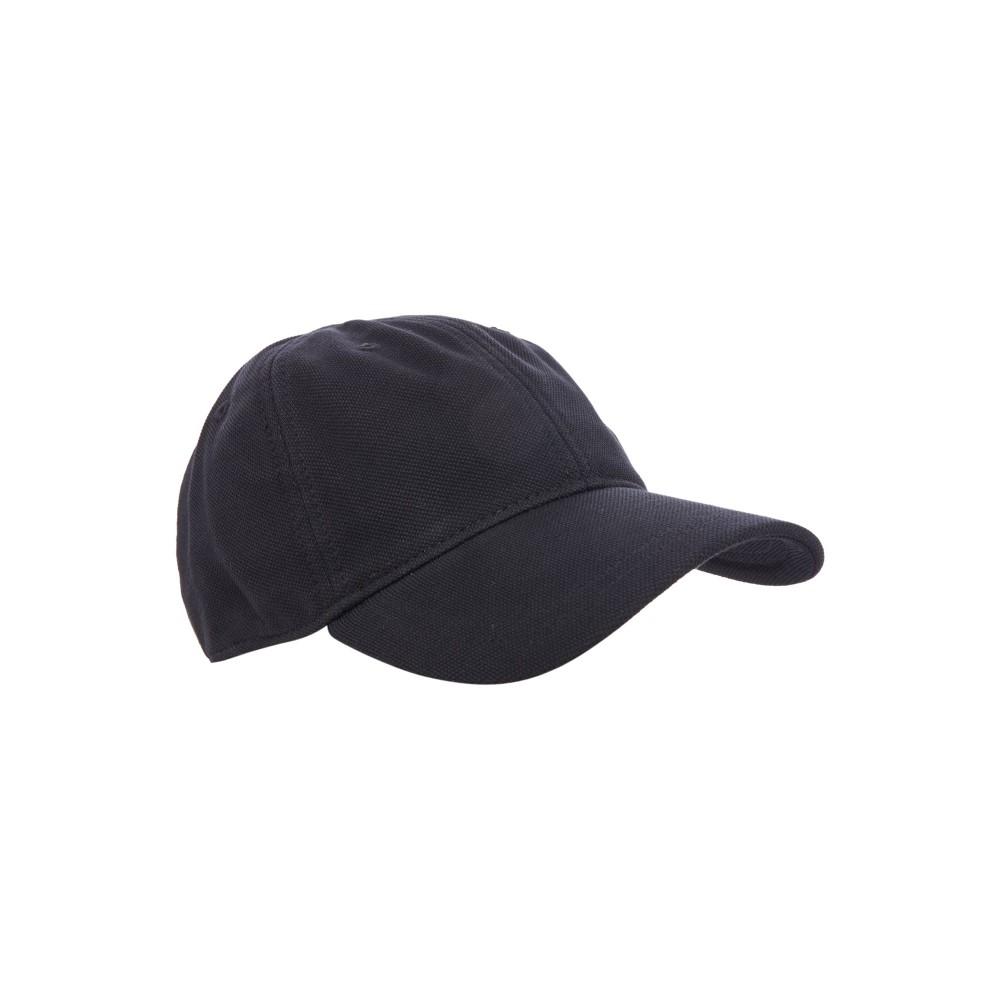 フレッドペリー レディース 帽子【Pique Classic Cap】black