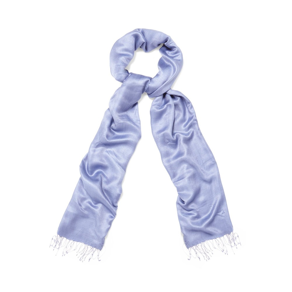 フェーズ エイト レディース マフラー・スカーフ・ストール【Diamond Weaves Shawl】blue