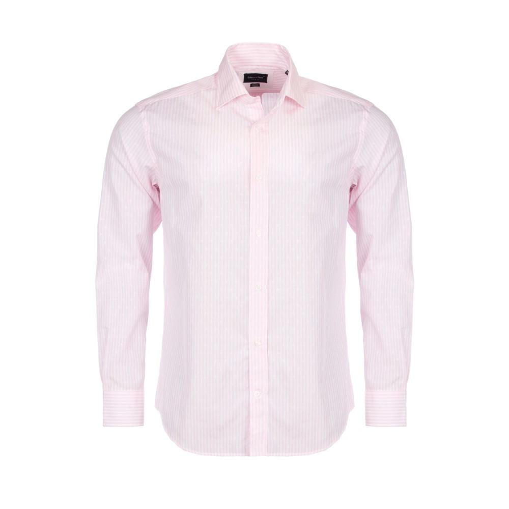 エデン パーク メンズ トップス シャツ【Shirt】pink
