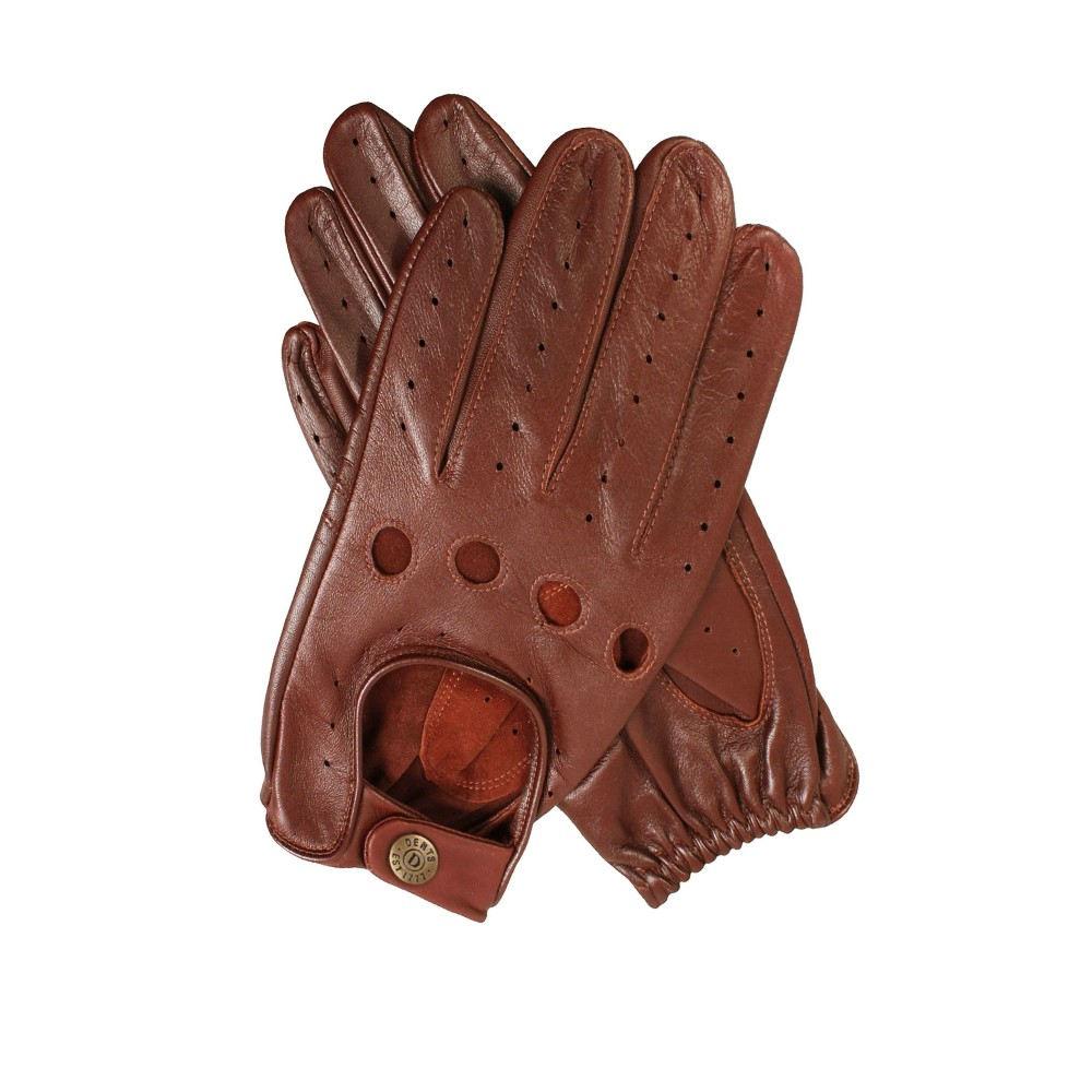 デンツ メンズ 手袋・グローブ【Classic Leather Driving Gloves】