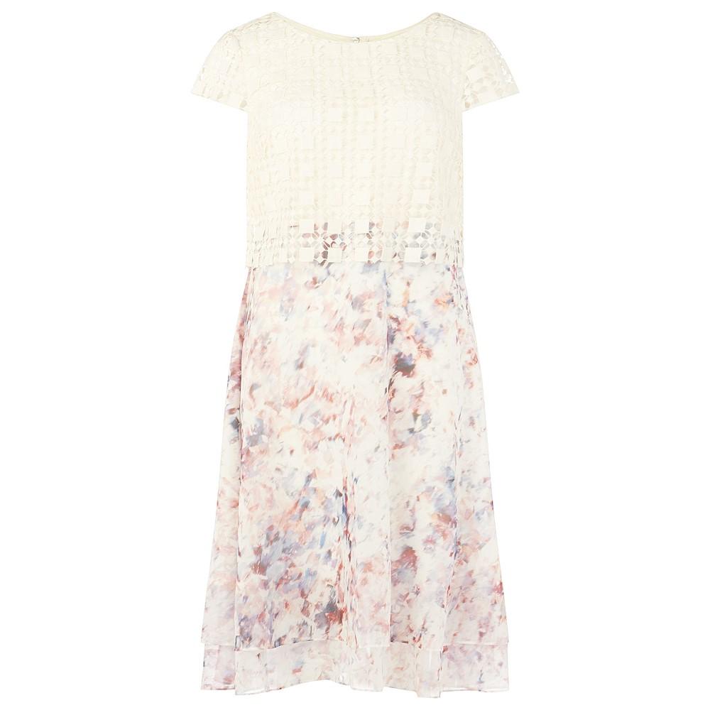 フェーズ エイト レディース ワンピース・ドレス ワンピース【Florence Dress】multi-coloured