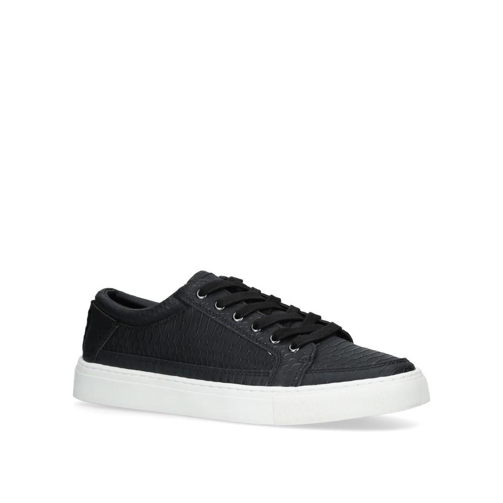 KG カートジェイガー メンズ シューズ・靴 スニーカー【Ripon Trainers】black