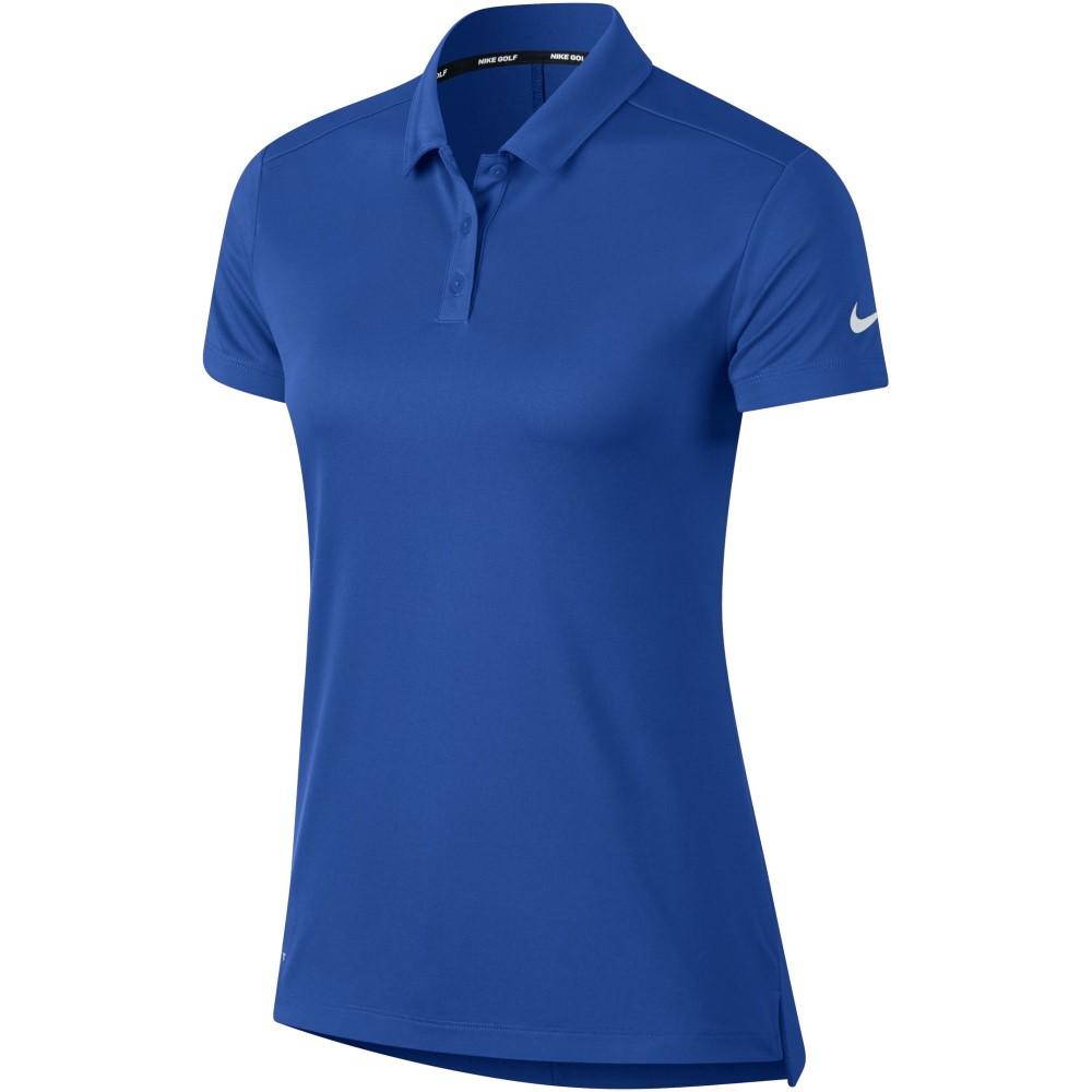 ナイキ レディース トップス ポロシャツ【Dry Short Sleeve Polo】blue glow, Natural RICE&PASTA:6700f5d9 --- supernovaleds.com.au