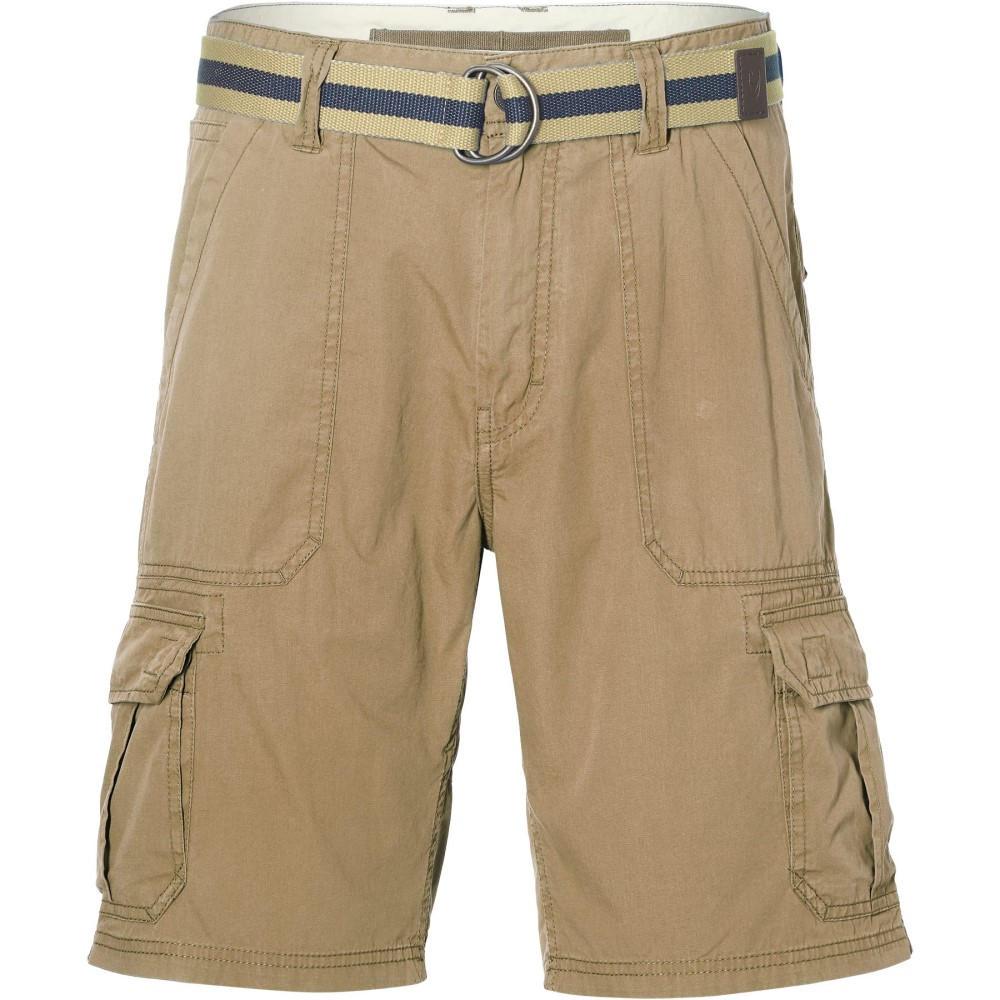オニール メンズ ボトムス・パンツ ショートパンツ【Beach Break Cargo Shorts】medium brown