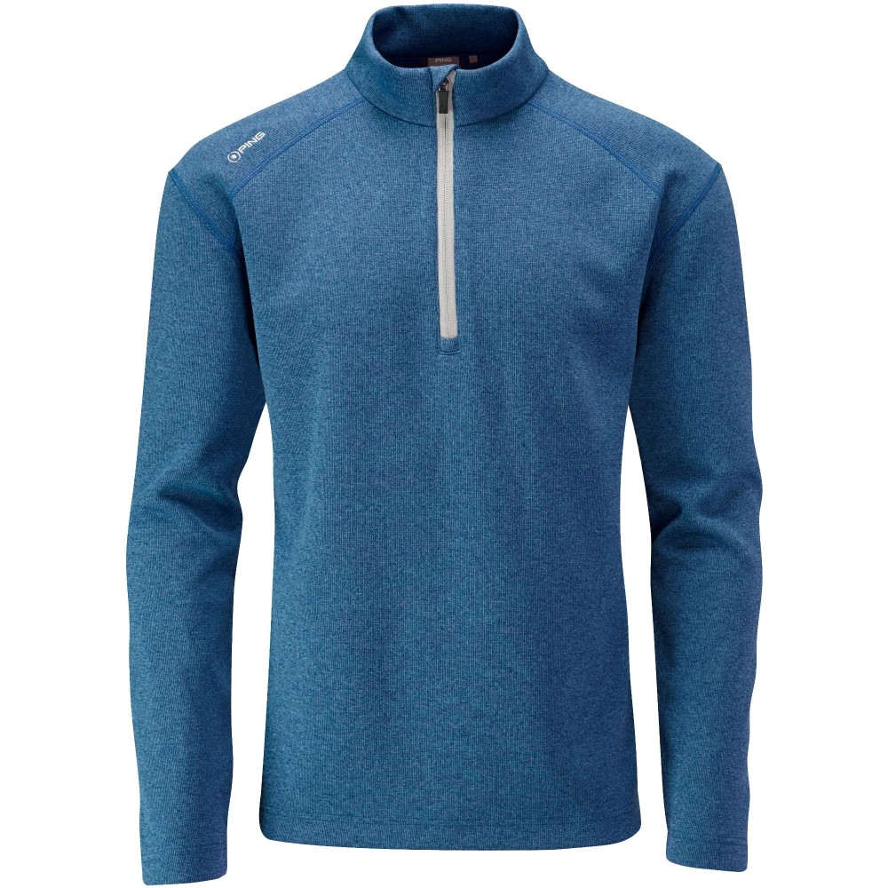 ピング メンズ トップス ニット・セーター【Kelvin Jumper】blue
