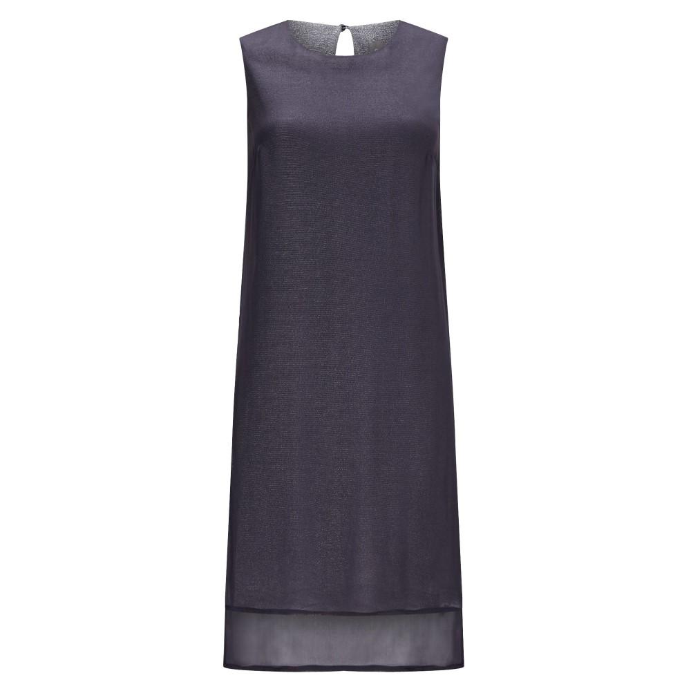 フェーズ エイト レディース ワンピース・ドレス ワンピース【Clara Sparkle Dress】grey