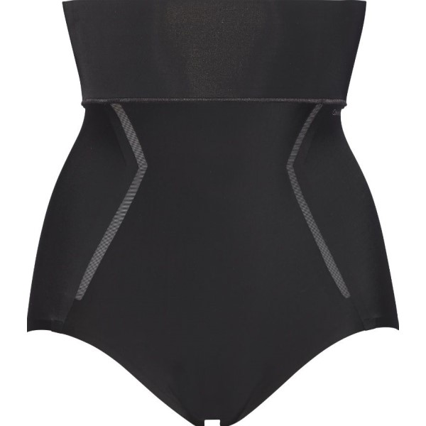 Yummie 2 Pack Seamless Tank Control Shapewear Top Black White Womens S M M L