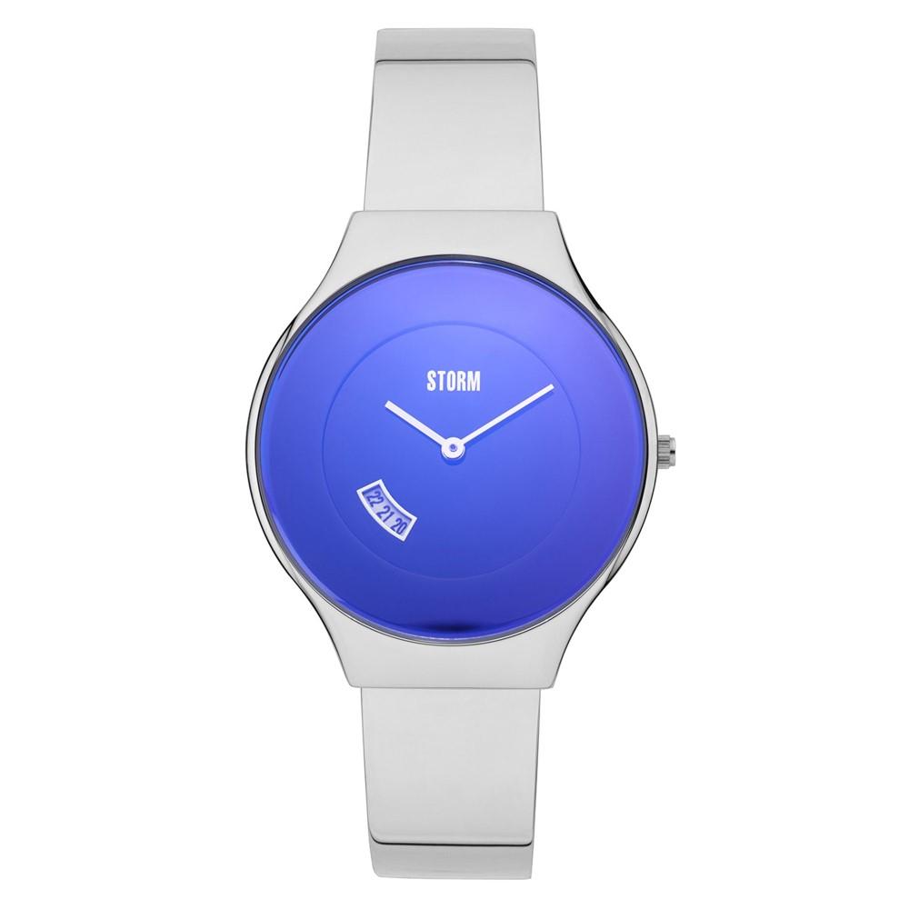 ストーム レディース 腕時計【Cody Lazer Blue Watch】blue