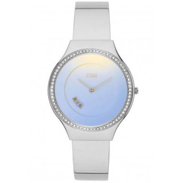 ストーム レディース 腕時計【Storm Cody Crystal Ice Blue Watch】blue