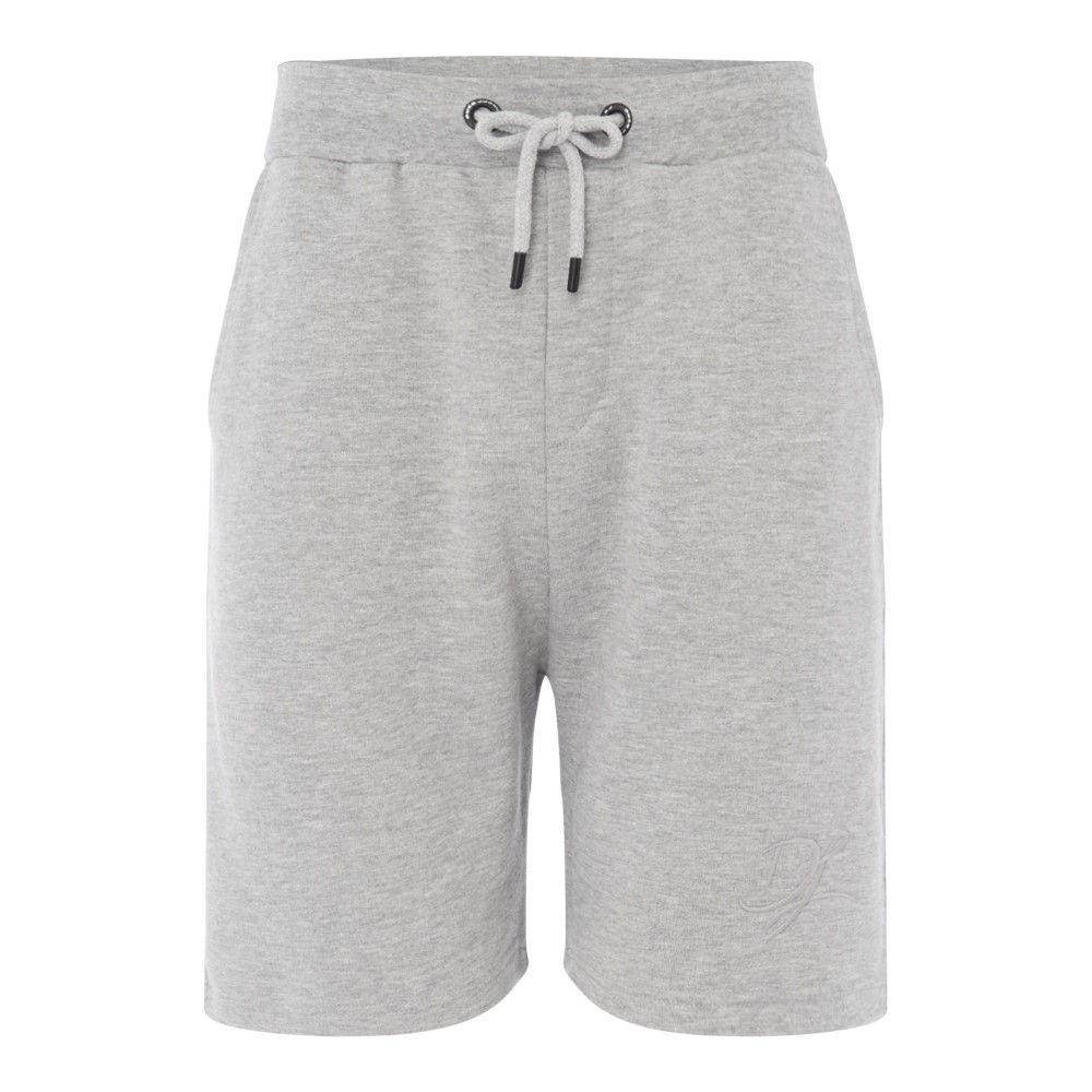 デッドレガシー メンズ ボトムス・パンツ ショートパンツ【Basic Jogging Shorts】grey marl