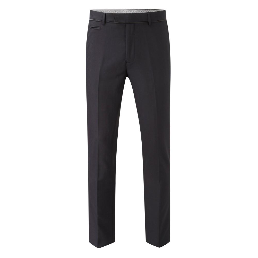 スコープス メンズ ボトムス・パンツ スラックス【Newman Tailored Trouser】black