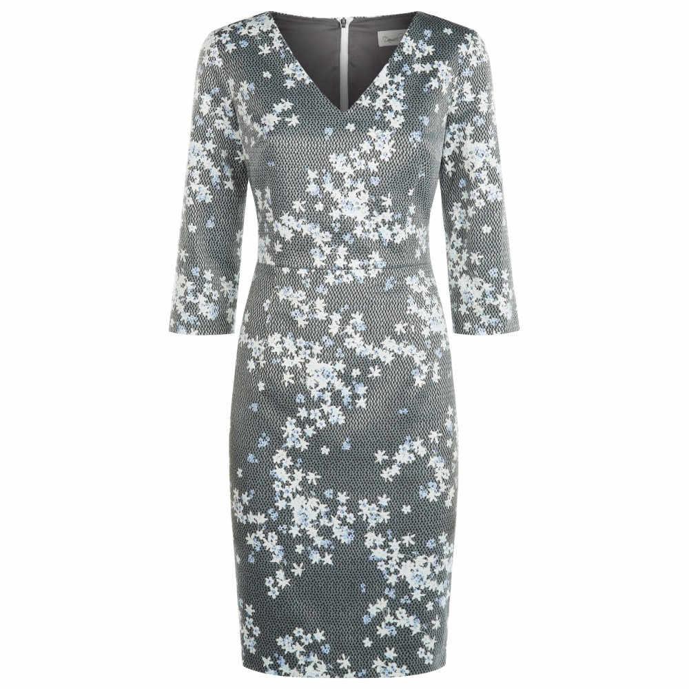 ダンセル レディース ワンピース・ドレス ワンピース【Delfina Shift Dress】blossom