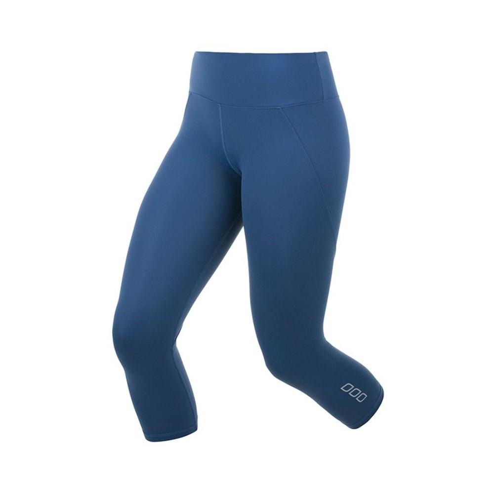 ローナジェーン レディース フィットネス・トレーニング ボトムス・パンツ【Capacity Core 7/8 Tight】blue