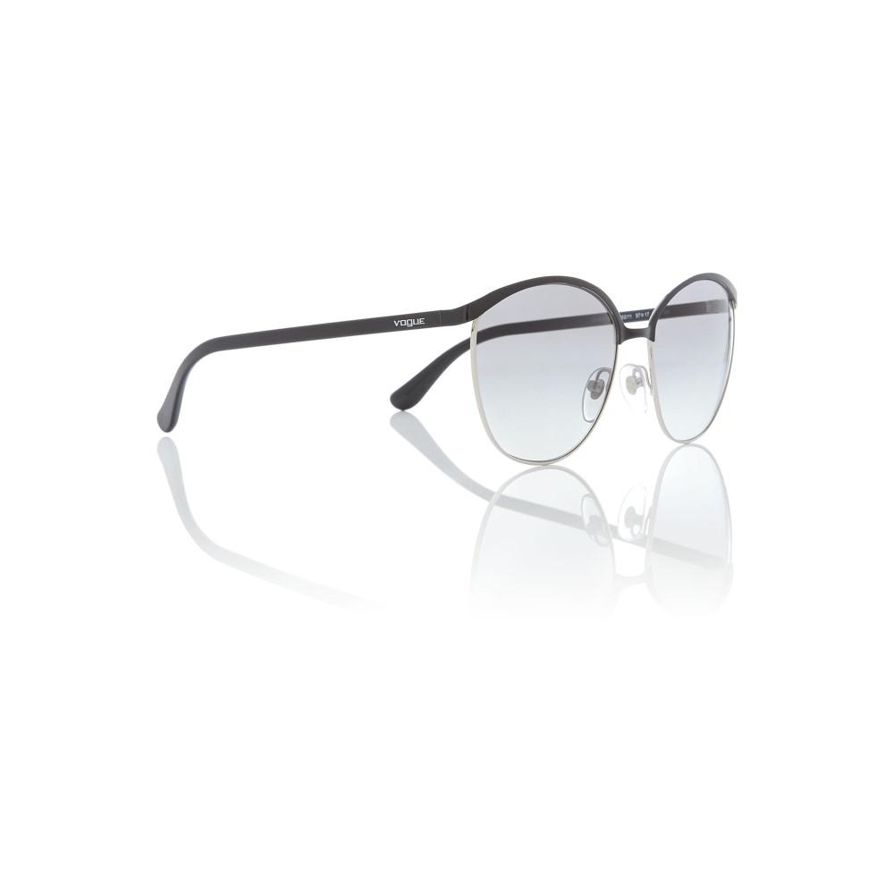 ヴォーグ レディース メガネ・サングラス【Black Phantos Vo4010s Sunglasses】