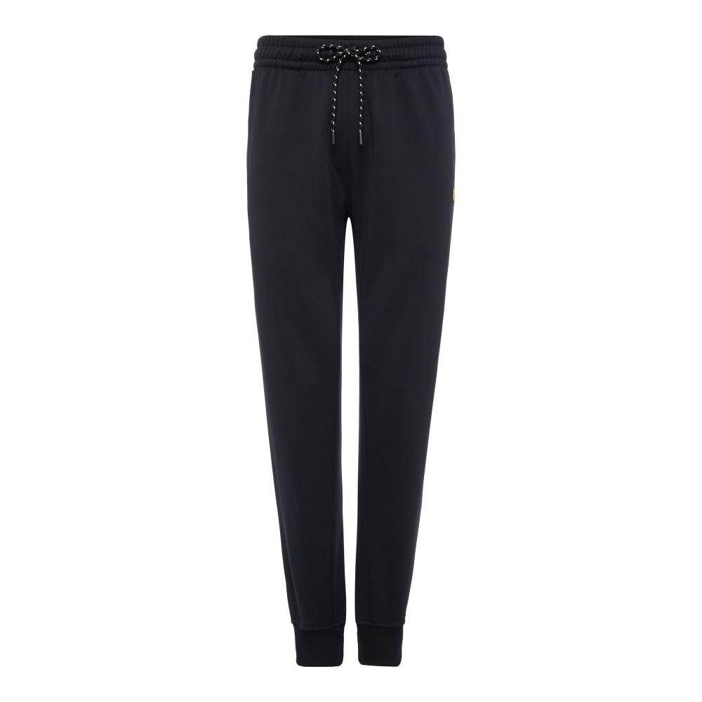 ビヨン ボルグ メンズ フィットネス・トレーニング ボトムス・パンツ【Ted Slim Sweat Pants】black