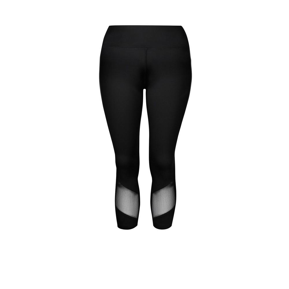 ローナジェーン レディース フィットネス・トレーニング ボトムス・パンツ【Strength Core 7/8 Tight】black