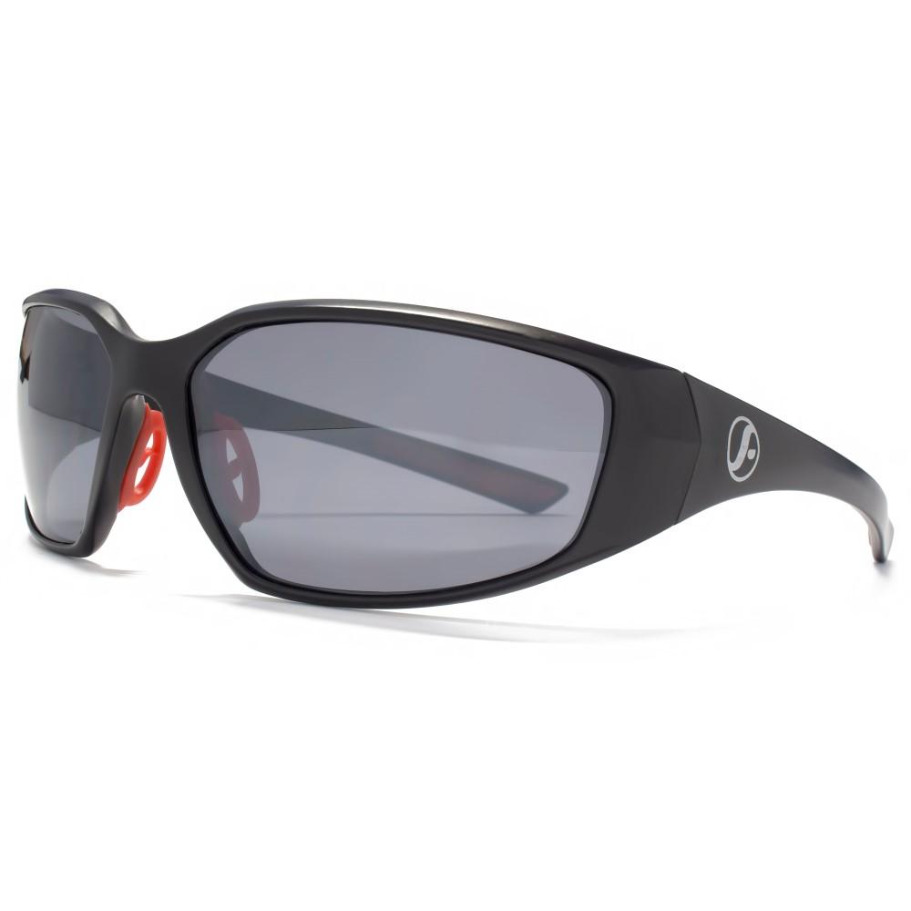 フリーダム メンズ スポーツサングラス【Frg145381 Black Sports Wrap】