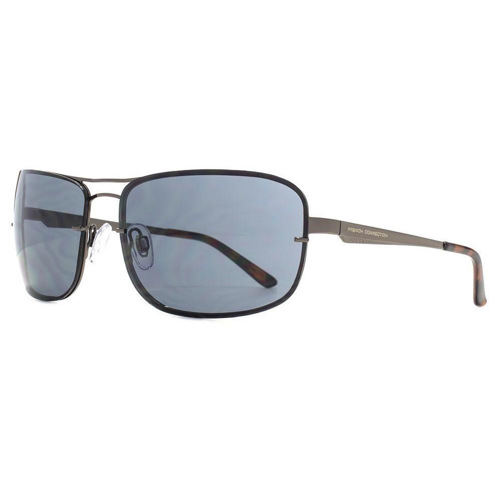 ファブリスレーン メンズ スポーツサングラス【Fc Metal Sports Wrap Sunglasses】frame colour: gunmetal