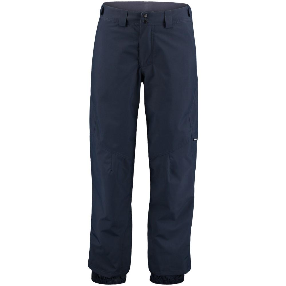 オニール メンズ スキー・スノーボード ボトムス・パンツ【Hammer Pants】blu ink