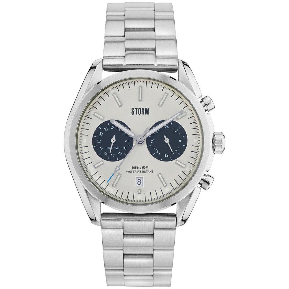 ストーム メンズ 腕時計【Silver Trexon】