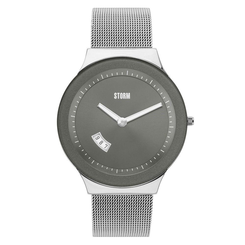 ストーム メンズ 腕時計【Sotec Grey Watch】grey
