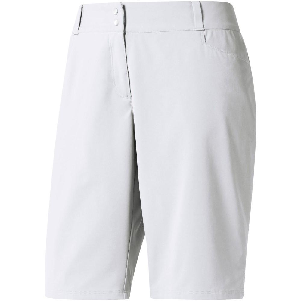 アディダス レディース ゴルフ ボトムス・パンツ【Bermuda Short】black