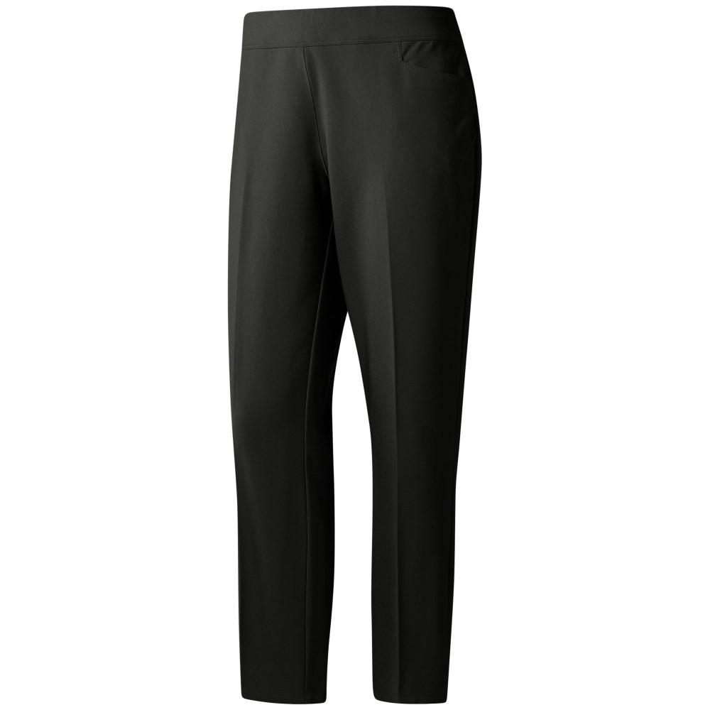 アディダス レディース ゴルフ ボトムス・パンツ【Adistar Ankle Trouser】black