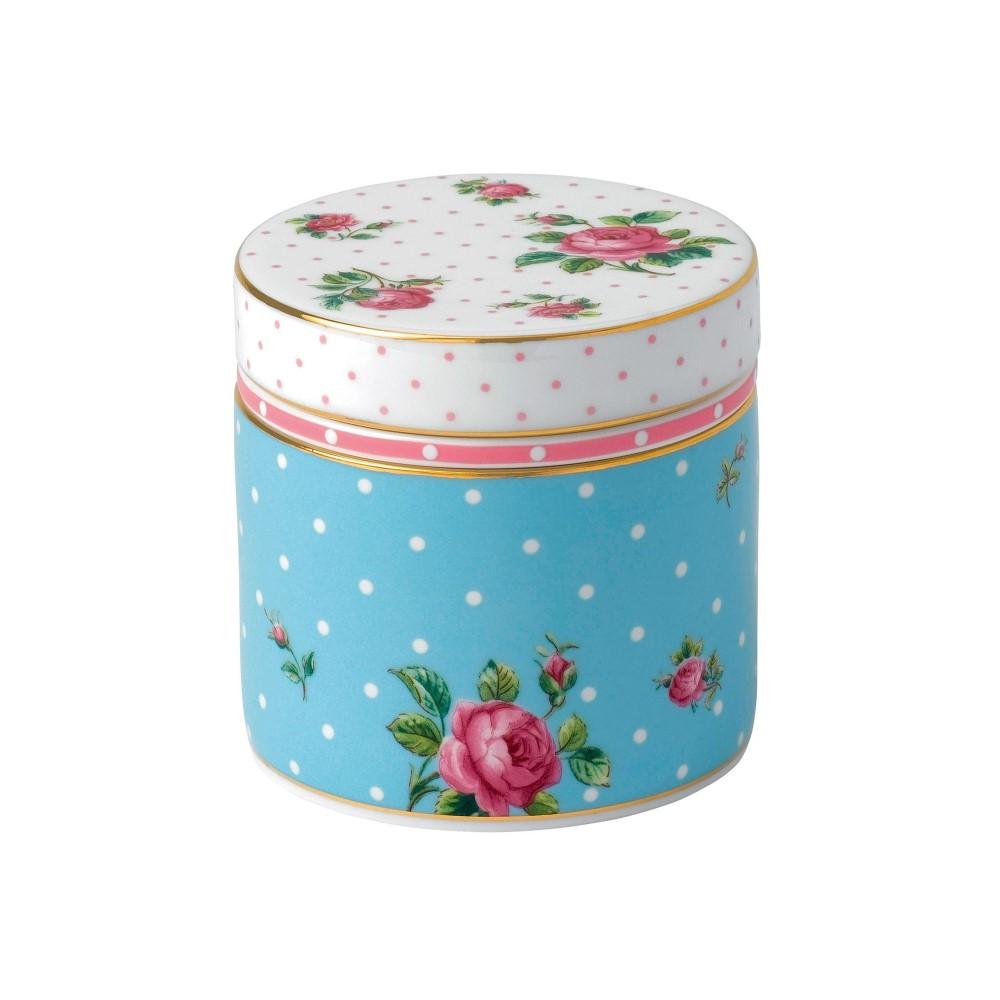 ロイヤルアルバート レディース 雑貨【Jewellery Box Vmix (cp,pnkr&polb)】multi-coloured
