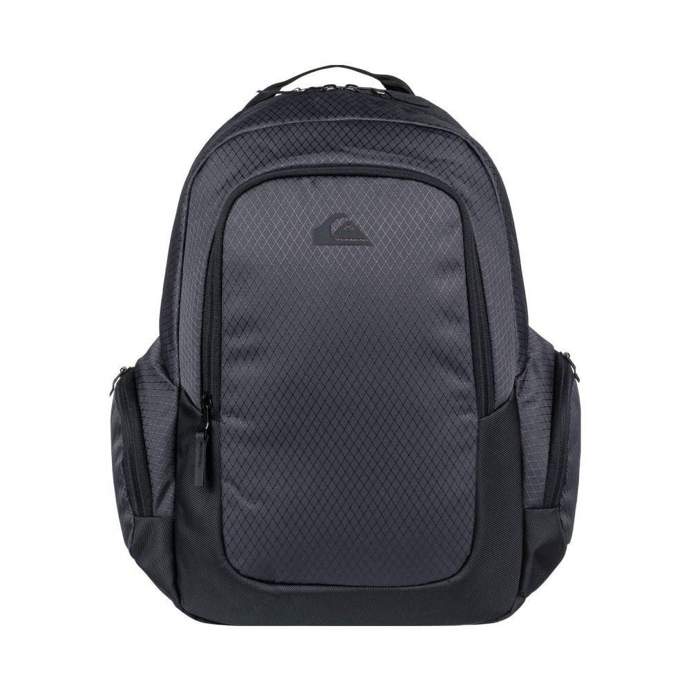 クイックシルバー メンズ バッグ バックパック・リュック【Schoolie Plus Backpack】charcoal