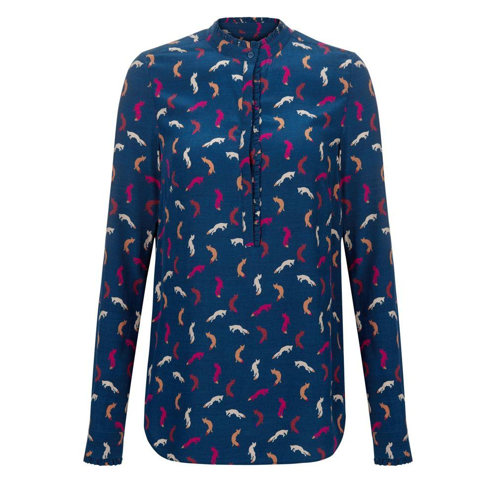 ホッブス レディース トップス ブラウス・シャツ【Starla Shirt】multi-coloured